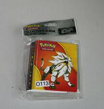 Pokemon Sammelalbum trading card game (O113-R18)