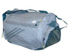 adidas Sporttasche adizero Freizeit Fitness Reise Tasche Bag grau 50x25x25 cm