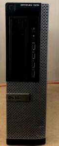 Dell Optiplex 7010 I5 3470 3,2 ghz 8go ram 2 to hdd