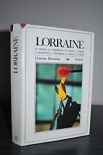 Lorraine - Parisse, Bonnefont, Philipp, Lanher,....