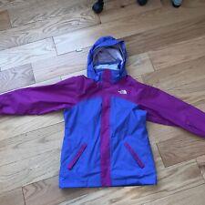 girls north face jacket size 10/12 Medium