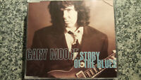 Gary Moore / Story of the Blues - Maxi CD