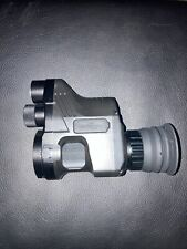 Nachtsichtgerät monokular PARD NV 007 A -16 Aufsatz Für optik