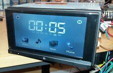 Pioneer SPH-DA01 radio de coche en el tablero receptor