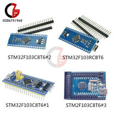 STM32F103RC8T6 STM32F103RCBT6 ARM Cortex-M3 Leaf Maple Mini Module for Arduino