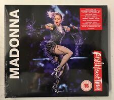 Madonna: Rebel Heart Tour [DVD+CD]