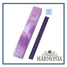 Ka-fuh Lavender 50 Sticks with Holder(Less Smoke) Nippon Kodo Japanese Incense