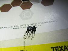 BC184 TI Germany NPN Silicon Planar Low Noise Transistor Hi-Quality BC184 =E5386