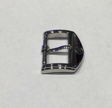 Movado Watch Buckle 16mm M Circle Logo Stainless Steel Original