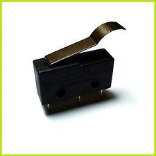 MICROSWITCH endstop interruttori di prossimità Micro interruttore pulsante meccanico pressione 3d