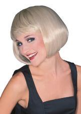 Rubies Costume Co 50494r Super Model Blonde Wig Adult