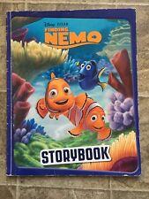 Finding Nemo Storybook 2013 Disney/Pixar