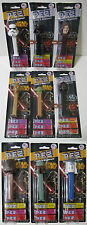 Pez ® Dispensers - Ten (10) Star Wars Characters - 2012 2013 - New Nip