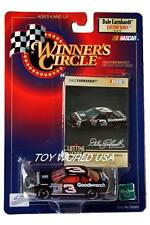 Winner's Circle Dale Earnhardt #3 Chevrolet Lumina 1989 GM GOODWRENCH SERVICE