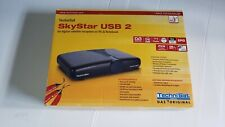 Technisat Skystar USB 2 PC Satellite Receiver