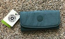 Kipling Money Land Light Aloe Green RFID Wallet NWT