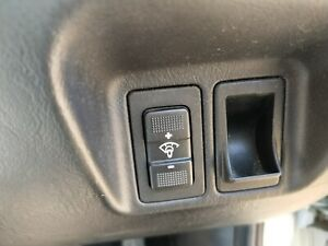 MAZDA TRIBUTE EP 2000-2007 DIMMER SWITCH