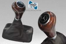 New Automatic Brown Shift Knob Wood Mercedes W207 A207 W212 W204 A2072671910