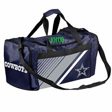 Dallas Cowboys NFL Gym Travel Luggage Medium Duffel Bag