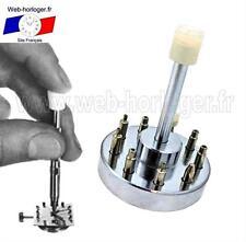 Set Outils à poser les aiguilles de montres Hand Fitting Tool