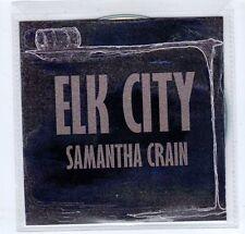 (GP90) Samantha Crain, Elk City - DJ CD