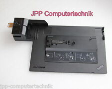ORIGINAL Dockingstation IBM Lenovo ThinkPad 4337 T410 T420 T510 T520 Dock 3