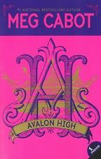 Avalon High: By Meg Cabot