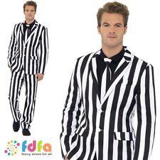 Suit Synthetic Fancy Dresses for Men