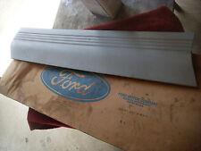 NOS 1986 1987 1988 1989 1990  Mercury Sable E94Y5420939A1C Door Side molding