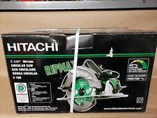 Hitachi C7UR 7-1/4 in. 15-Amp 6800 RPM RIPMAX Pro Circular Saw NEW IN BOX