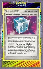 Machine Technique G - Platine 02 - 95/111 - Carte Pokemon Neuve Française