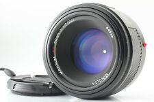 [MINT] MINOLTA AF 50mm f/1.7 Maxxum Lens for SONY ALPHA A Mount JAPAN #126