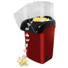 110V Electric Corn Popcorn Maker Party Home Automatic Mini DIY Popcorn Machine