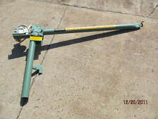 Thern Davit Crane Winch Assembly Manually Operated 360# Lifting Capacity New