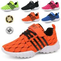 Boys Girls Sweet Sports Running Shoes Casual Breathable Sneakers Kids Shoes 2019
