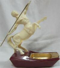 Remy Martin Plastic Figure & Ashtray