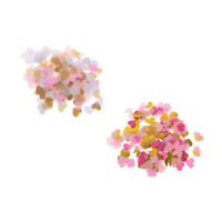 2800x Colorful Table Scatter Confetti Balloon Wedding Party Table Decoration