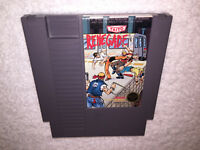 Renegade (Nintendo Entertainment System, 1987) NES Game Cartridge Excellent!