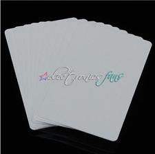10pcs NFC thin smart card tag 1k S50 IC 13.56MHz Read & Write RFID