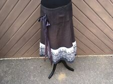 Animal Ladies 3/4 Length Skirt