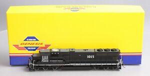 Athearn G6110 HO Scale Illinois Central EMD SD70 Diesel Locomotive #1015 LN/Box