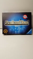 Scotland Yard Board Game Ravensburger Family Detective Game 1998