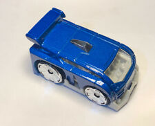 Vintage Mcdonald Hot Wheels Toy Car Light Up New With Decals