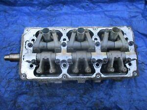 2010 Chrysler sebring RH cylinder head assembly 4663894AC OEM 3.5 V6 Dodge