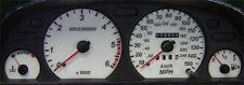 Lockwood Ford Mondeo Mk1/2 Diesel viaje restablecer En R. Plata (G) 400L/MM3 Kit de marcado