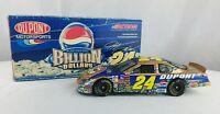 Jeff Gordon #24 Pepsi Billion Dollar 2003 Monte Carlo 1:24 Stock Car