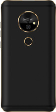 """MOVI Android 5.5"""" Smartphone Built-in laser Projector unlocked Phone"""