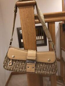 Vintage Christian Dior Bag