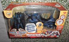 GIFT SET Biker Mice from Mars NIGHT SHIFT WITH MOTORBIKE SHOOTING - MISB