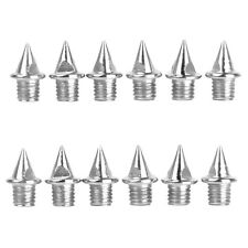 12x Footful Replacement Running Spikes Studs Sport Track Shoes Trainers 7mm